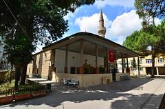Bafra Büyük Cami (Sinan Doğan) Tags: samsun turkey türkiye nikon bafra cami mosque bafrabüyükcami bafracamiikebir samsungezi samsungezilecekyerler samsunhakkındaherşey