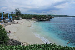 Dream Beach | Nusa Lembongan