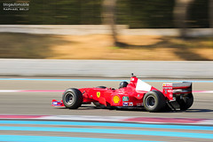 Ferrari F1 2000 (Raphal Belly Photography) Tags: red test 3 cars car racetrack race french rouge paul photography eos high track 2000 photographie tech corse south f1 ferrari du racing days belly exotic le 7d provence raphael circuit rosso rb ricard supercars clienti raphal httt rossa 2015 castellet