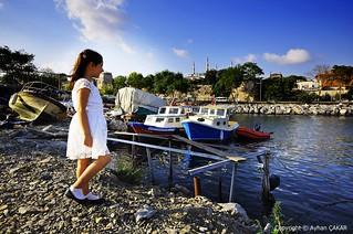 Kumkapı Seaside Istanbul