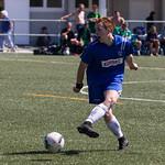 Petone FC v Palmerston 1