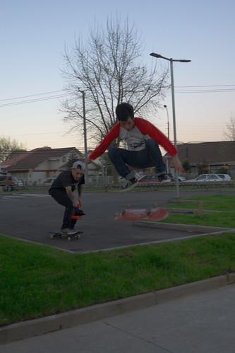 c.m skataeboarding