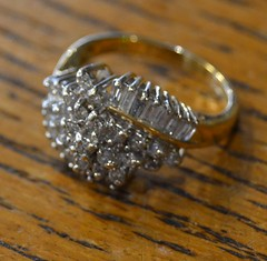 "14k COCKTAIL RING • <a style=""font-size:0.8em;"" href=""http://www.flickr.com/photos/51721355@N02/21684865558/"" target=""_blank"">View on Flickr</a>"