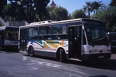 JHM-2003-0309 - France, Nice, autobus (jhm0284) Tags: 06nice niceam alpesmaritimes
