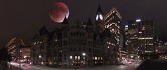 old City Moon at 10:15 (superdavebrem77) Tags: panorama toronto composite night oldcityhall hss sliderssunday