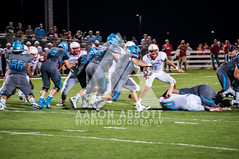 HBHSvsWCHS-171 (Aaron A Abbott) Tags: football springdale harber webbcity