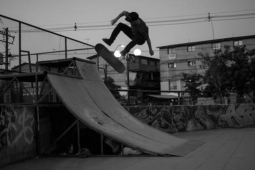 Claudio Flores (misa) - Flip
