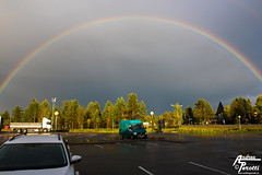Rovaniemi - 31.08.2015 (Andrea  Perotti) Tags: finland rovaniemi lapland finlandia articcircle circolopolareartico santaclausvillage