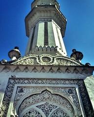 Ilyasi Masjid, Abbottabad (Osama Gadit) Tags: pakistan water beautiful wonder mosque abbottabad ilyasimasjid