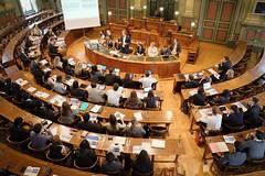 oikos Model WTO 2014