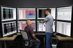 Data Intensive Visual Analytic Tools (Pacific Northwest National Laboratory - PNNL) Tags: doe software departmentofenergy pnnl visualanalytics pacficnorthwestnationallaboratory nisac
