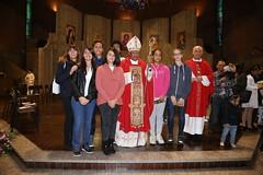 "15.10.25 SS.Cresima e Solenne Professione di fede presieduta dal Vescovo Macram del Sudan • <a style=""font-size:0.8em;"" href=""http://www.flickr.com/photos/82334474@N06/22471647075/"" target=""_blank"">View on Flickr</a>"
