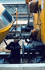 GWD102 (www.jhluxton.com - John H. Luxton Photography) Tags: highspeedtrain hst intercity125 plymouth plymouthnorthroadstation britishralways britishrailwayswesternregion western region devon england uk johnhluxtonphotography wwwjhluxtoncom