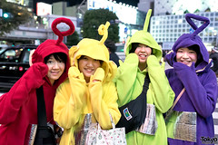 Halloween in Japan 2015 (tokyofashion) Tags: costumes halloween japan tokyo costume cosplay shibuya halloweencostume  halloweencostumes 2015