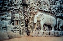 Inde - Tamil Nadu - 1991 (Justinsoul) Tags: