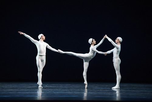 The Poetry of Ashton: Variety and originality in the work of The Royal Ballet's Founder Choreographer