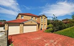 55 Rosebery Rd, Kellyville NSW