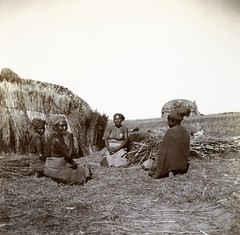 Klerksdorp Camp, c.1901.