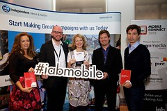 """IAB Mobile Connect 2015 at the Guinness Storehouse • <a style=""""font-size:0.8em;"""" href=""""http://www.flickr.com/photos/59969854@N04/23095872976/"""" target=""""_blank"""">View on Flickr</a>"""