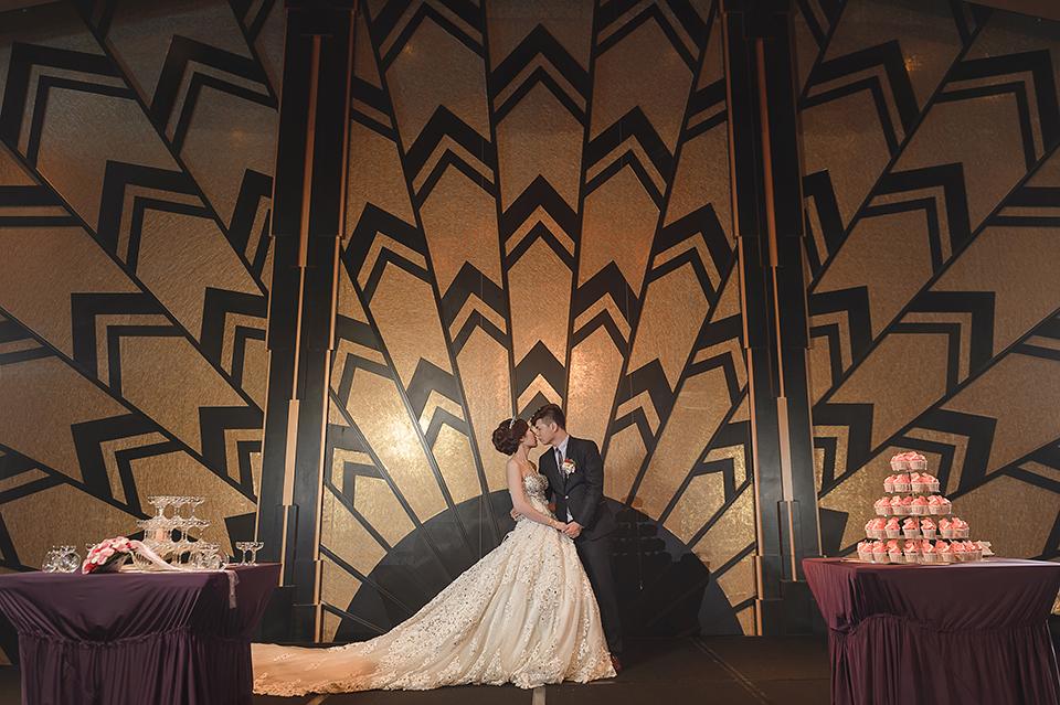 婚禮攝影-高雄台鋁晶綺盛宴黃金廳-002