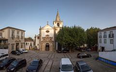 Santa Maria Church, Obidos, Portugal (Oleg.A) Tags: portugal obidos portuguese сhurch leiriadistrict óbidosmunicipality