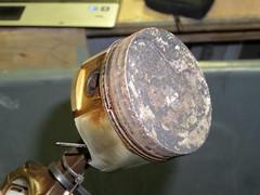 SAM_6382 (hdsheena) Tags: blue 3 engine piston sprint bluecar
