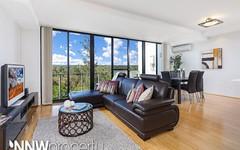 203/215-217 Waterloo Road, Marsfield NSW
