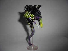 DSC00853 (whitewashcommissions) Tags: warhammer warhammer40k 40k nids tyranids hivemind hive gw gamesworkshop games strategy tabletop painting airbrush commission forgeworld genestealer cult fillmacrackin hivefleet