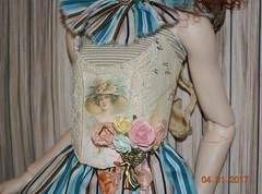 DSC_6982 (Harpia_s) Tags: dollstown kaye wiggs sd elf alina corset corsage