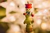 Holiday Bokeh (Sharleen Chao) Tags: bokeh holiday christmas macro nightshot taiwan taipei canon canoneos5dmarkiii canon5dmarkiii 100mm reflection dof color 微距 散景 耶誕節 燈飾 夜拍 倒影 台北 台灣 macromondays holidaybokeh
