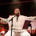 Show - Arilindo Cruz - SESC Pompeia - 06-01-2017