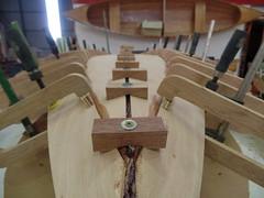 Moyne10 (Nick Atkins, Boat Builder) Tags: moyne10 nickatkins clinker lapstrake kitboat boatbuilding woodwork woodenboat