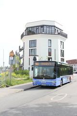 Hochbunker-Hotel