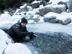 Ice_9 (iasmax) Tags: olympus omd river ice em5 troggia fume ghiaccio