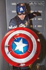 IMG_7266 (Neil Keogh Photography) Tags: america americanflag amor animation anime black boots brown captain captainamerica comics cosplay cosplayer films fortheloveofscifi2016 gloves hero male marvel marvelcomics red silver soldier starsstripes usa utilitybelt videogames white