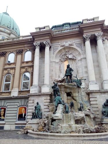 Buda, Budapeste