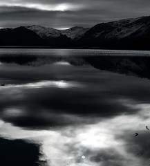 Shape Shifter (plot19) Tags: lakedistrict love light landscape lakes land sky british britain blackwhite lake cumbria nikon north northern mountains mood england english urmston plot19 photography