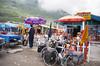 Marhi dhaba, Rohtang Pass (Niall Corbet) Tags: india himachalpradesh himalaya himalayas manali rohtang rohtangla rohtangpass marhi cycle bicyle bike tour touring expedition manalitoleyhighway dhaba