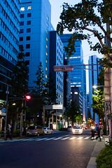 Streets of Tokyo (__stuart__) Tags: canon japan tokyo night 50d canoneos50d street urban lights
