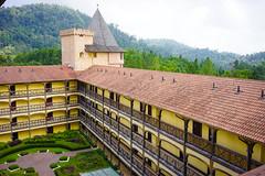 DSC07189 (David A Yap) Tags: bukit tinggi malaysia highlands resort chateau castle organic wellness holiday landscape travel spa