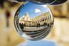 Fontana Pretoria - Palermo (Peppis) Tags: sicilia sicily palermo fontana piazzapretoria cristallball palladivetro glassball