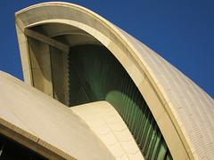 Opera House roof (Tim Ravenscroft) Tags: sydney opera house roof window architecture australia wow