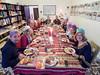 P1020222.jpg (Chasing Donguri) Tags: amman thani brendan sari neufelds jordan jordanc christmas marisa food