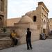 Pelas ruas de Khiva