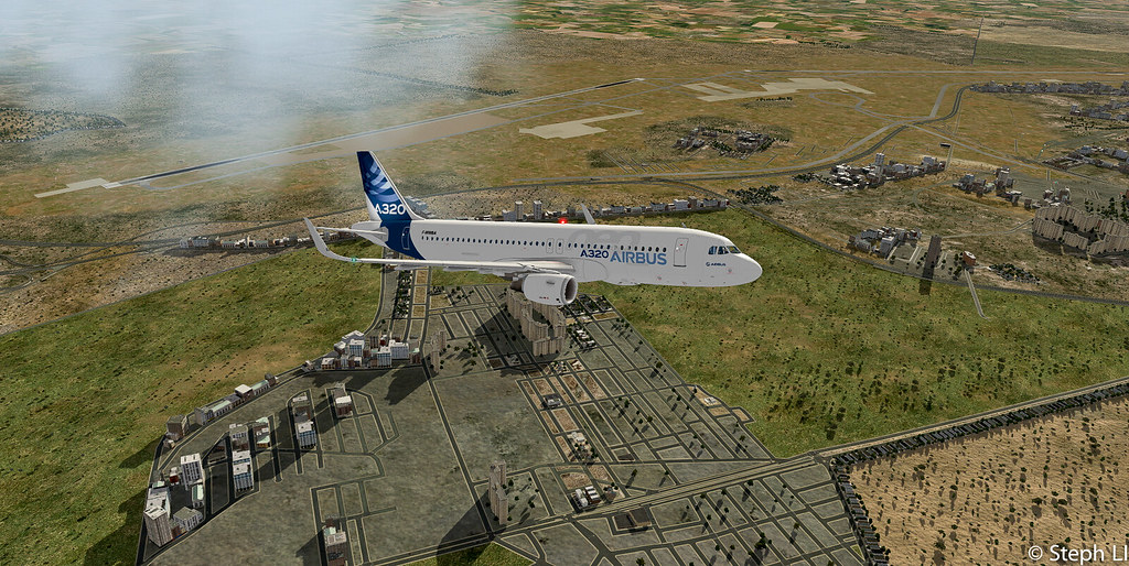 The World's Best Photos of airbus and xplane10 - Flickr Hive