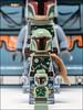 Fettish #LEGO #STARWARS (Alan Rappa) Tags: bobafett empirestrikesback lego legobricks legominifigures legophotography minifigs minifigures photography returnofthejedi sony sonya6300 starwars toys tweetme