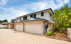 5/304 President Avenue, Gymea NSW