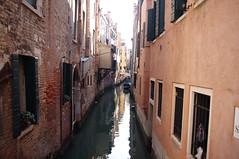 Venetië (boetm00) Tags: grachten venetië water oude panden spiegeling stedentrip steden