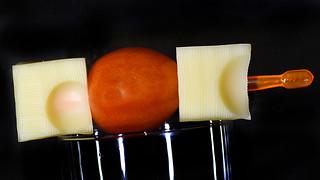 Käsespieß