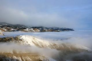 White Sea